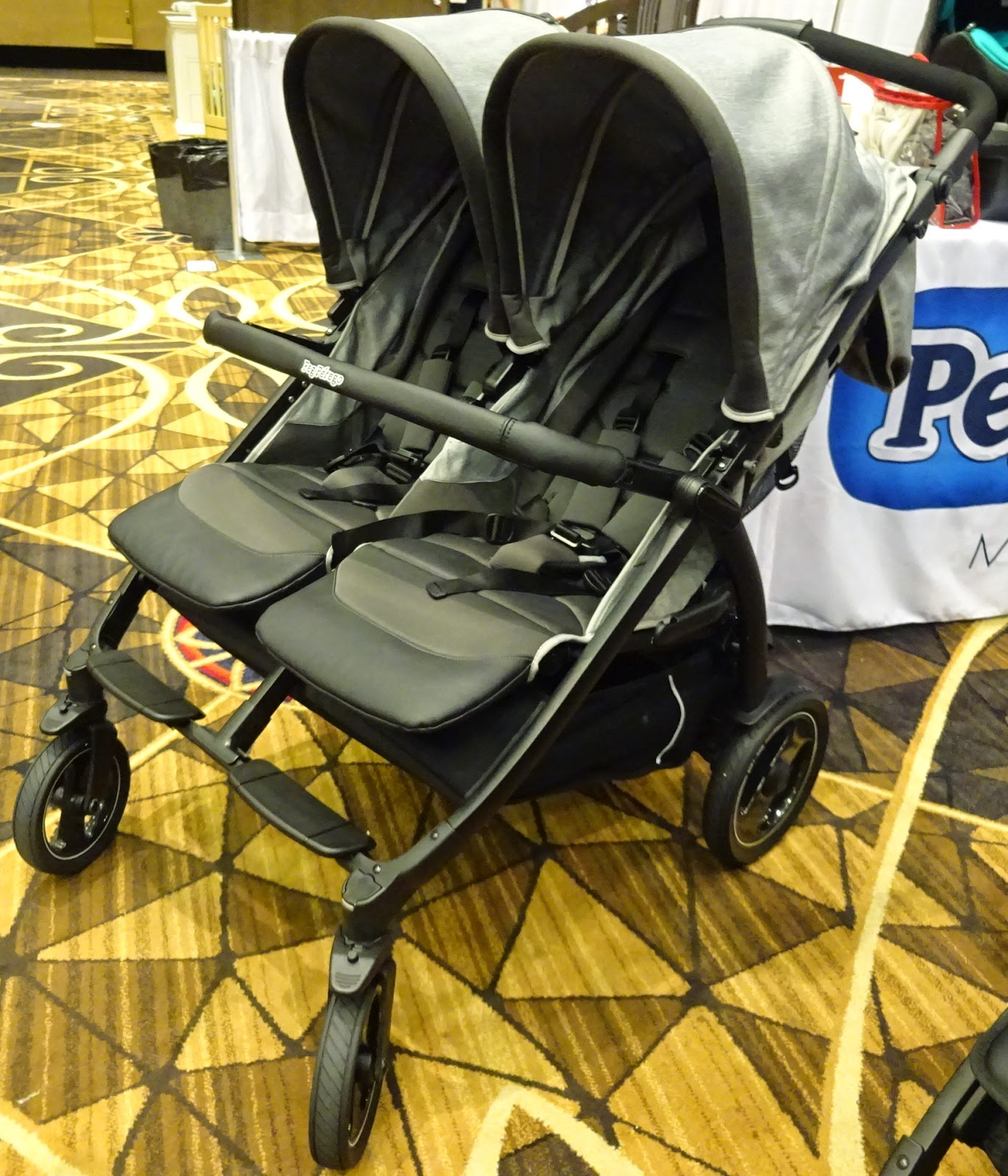 Peg Perego Stroller Replacement Spring : Strollerqueenreviews peg perego book for two