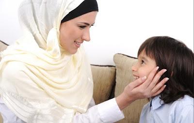 Duhai Ibu… Jangan Katakan 8 Hal ini pada Anakmu