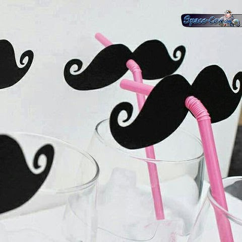 funny things mustache pics