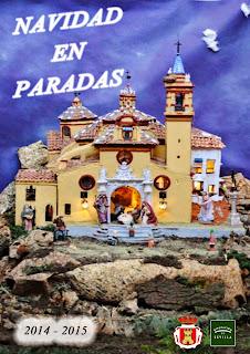 Paradas - Navidad 2014