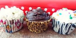 Vanessa's Cupcakes