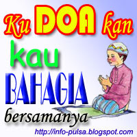 PP / DP BBM : Ku DOA kan kau bahagia (cowok)