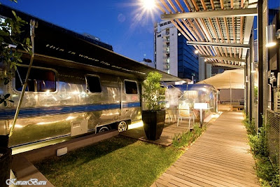 Hotel Paling Aneh di Dunia