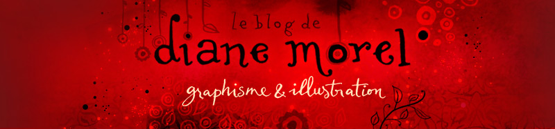 Blog de Diane Morel