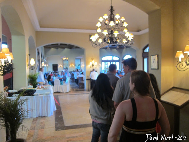 villa 17, pueblo bonito, free food, resort, all inclusive