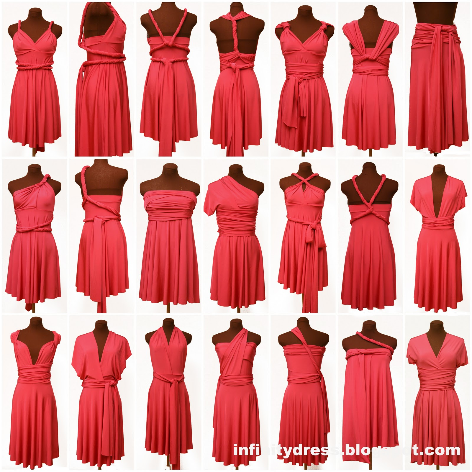 Bridesmaid dress you can wear 15 different ways wedding dresses bridesmaid dress you can wear 15 different ways 66 ombrellifo Choice Image