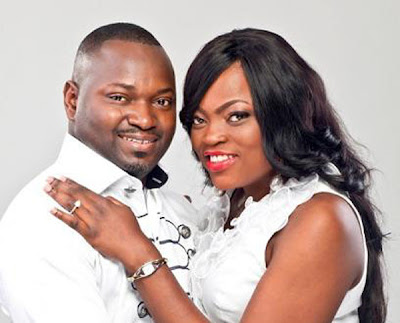 """My marriage is intact""-Funke Akindele"