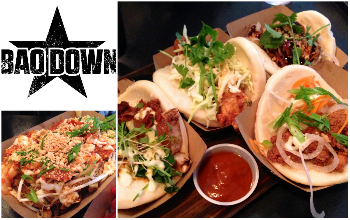 New Restaurant Alert Bao Down in Gastown The Happy Sloths Beauty