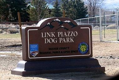 Link Piazzo Dog Park