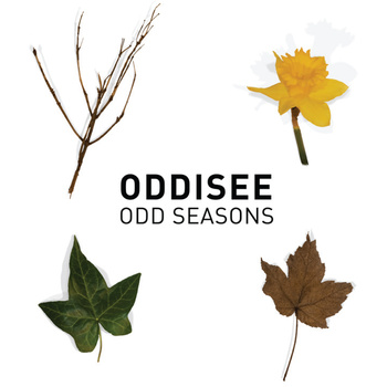 Oddisee - Instrumental Mixtape - Vol. 2