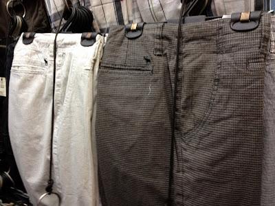 Pantalones de marca, Jalan Petaling