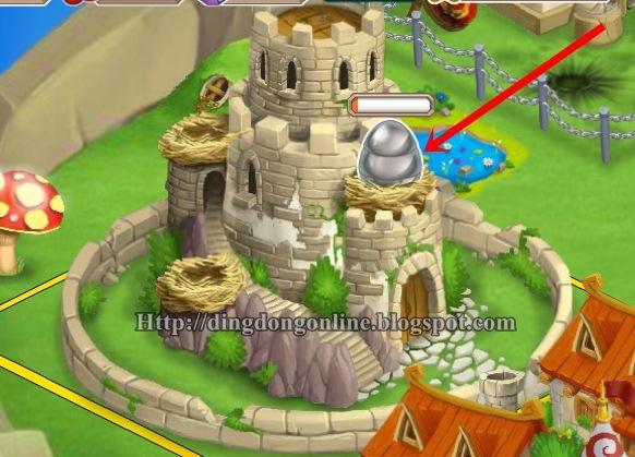 Cara Mendapatkan Armadillo Dragon