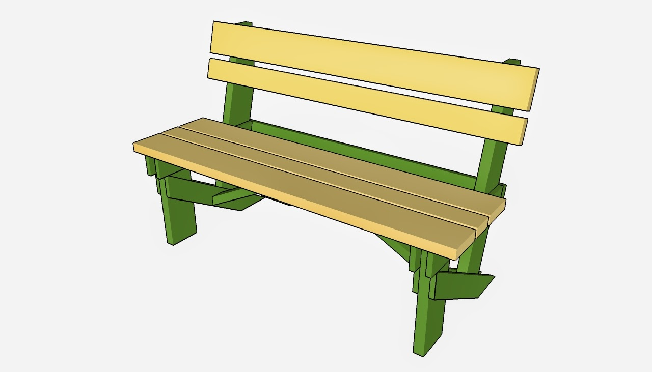 Outdoor Bench Plans Outdoor Bench Plans