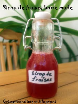 crimetcondiment a boire index des boissons smoothies jus et sirop maison du blog. Black Bedroom Furniture Sets. Home Design Ideas