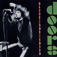 [1983] - Alive She Cried [Live]