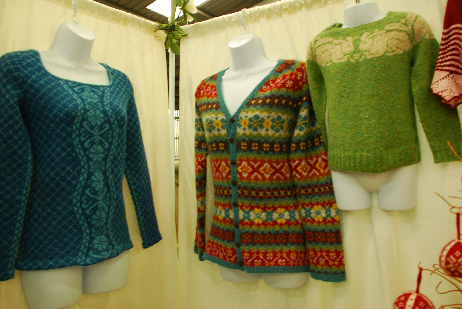 image of knitwear