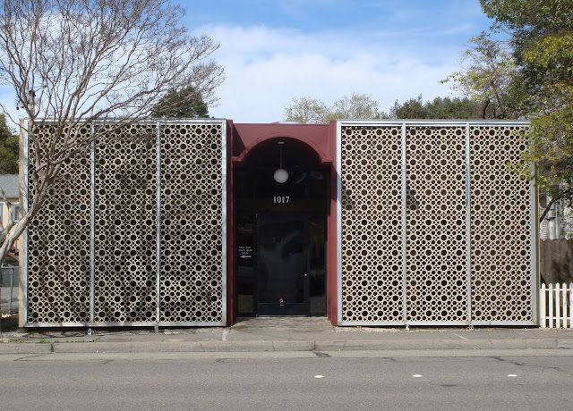Mid Century Modern Wall Screens and Decorative Screen