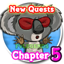 FarmVille Australia Chapter Fifth 5th (V) Quests