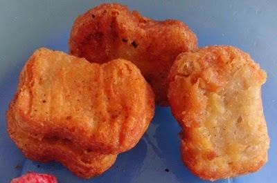Tempura Nuget Ayam SCCS, Tempura Nuget Ayam SCCS Chicken Nuggets Tempura SCCS Berat: 450 gram Harga: RM5.50   Cara memasak Tempura Nuget Ayam SCCS, Ramuan Tempura Nuget Ayam SCCS, cara menyimpan Tempura Nuget Ayam SCCS
