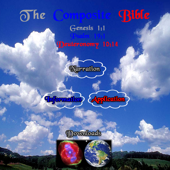 The Composite Bible Website