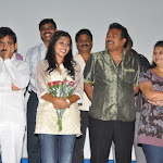 Seema Tapakai Movie Triple Platinum Disc Function Stills