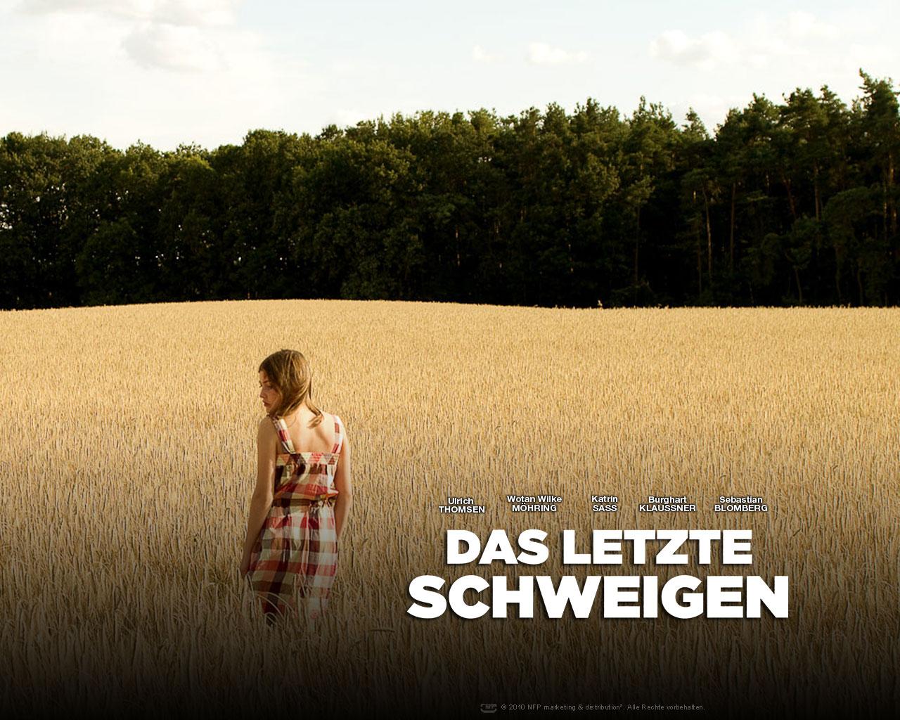 Das letzte Schweigen movie