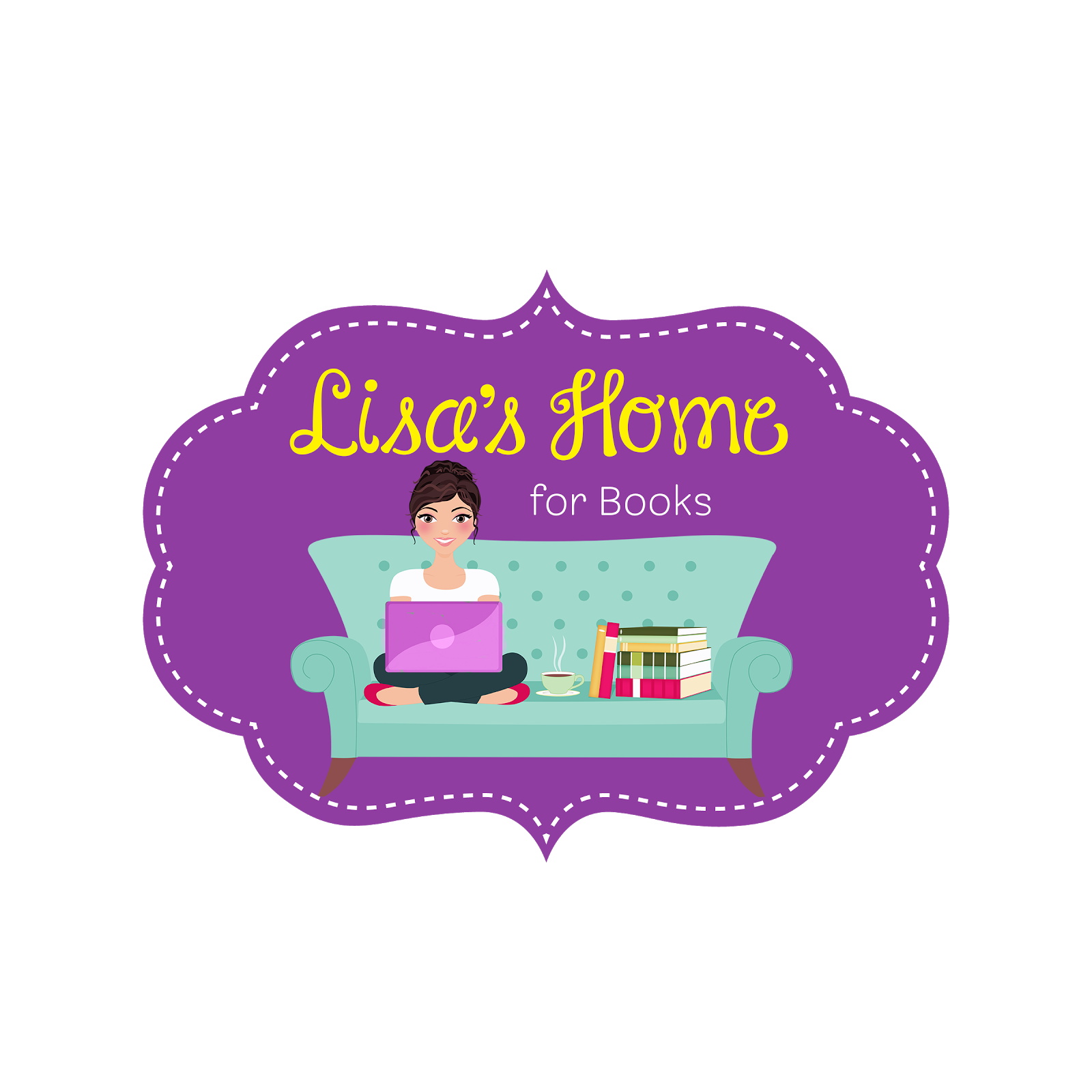 Lisa's Home for Books