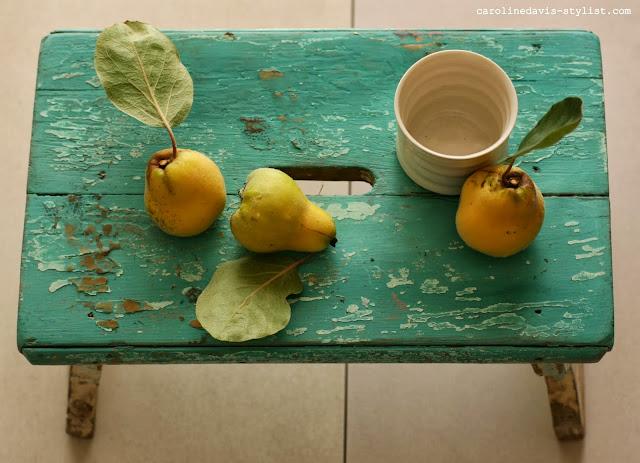 food, raw ingredients, carolinedavis-stylist, trend-daily blog
