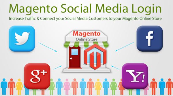 Social Login | Magento Social Login Extension | Magestore