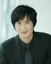 Biodata Ahn Nae Sang Pemeran Goo Go Shin
