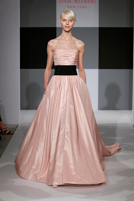 Isaac Mizrahi Bridal 2013 Spring Collection
