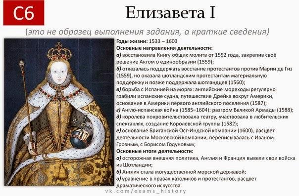 Историческое становление великобритании