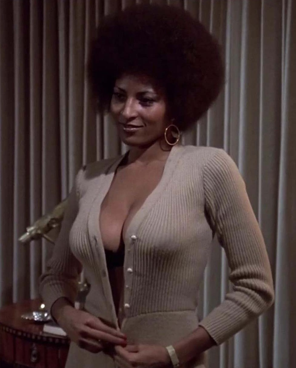 pam grier porno The 13 Hottest Pam Grier Photos EVER - Ranker.