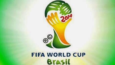 حصيلة مونديال كأس العالم بالبرازيل