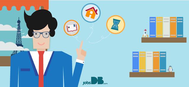 Tips Mengejar Peluang Bekerja di Luar Negeri