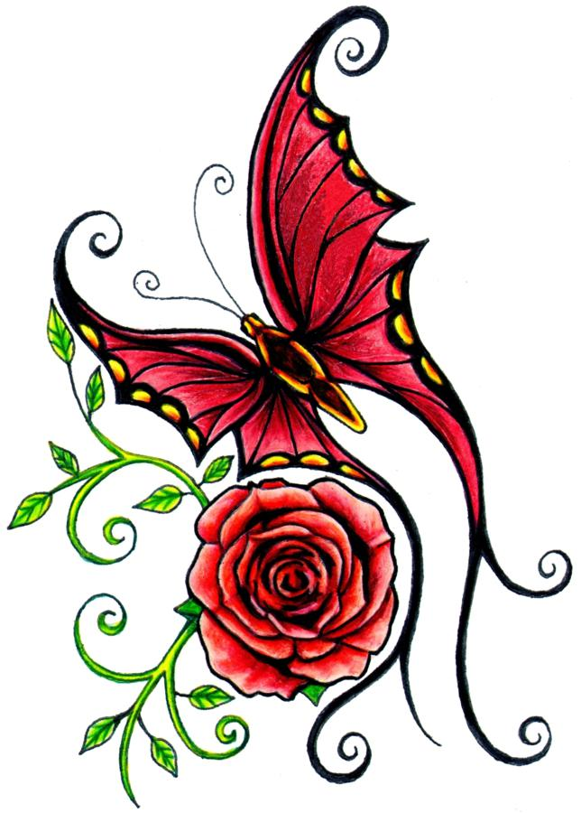 designs tattoo designs tattoo rose tattoo Tattoo Tattoo Designs