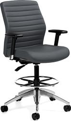 Aspen Drafting Chair