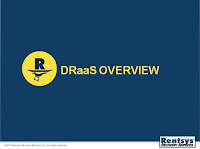 DRaaS Overview Slide