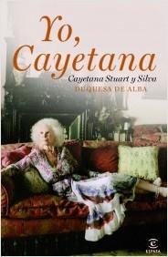 Yo, Cayetana