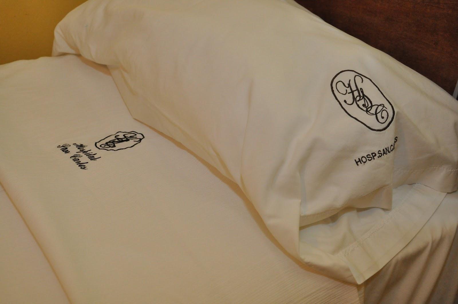 Hospital municipal san carlos habitaciones sector norte - San carlos ropa de cama ...