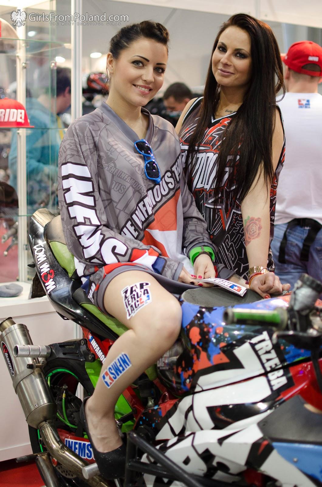 7 Wystawa Motocykli i Skuterow  Zdjęcie 131
