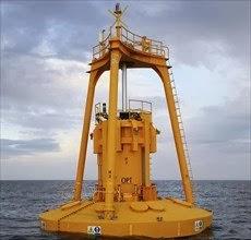 Μεγάλο κυματικό έργο με υπογραφή Lockheed Martin ανοιχτά της Αυστραλίας.