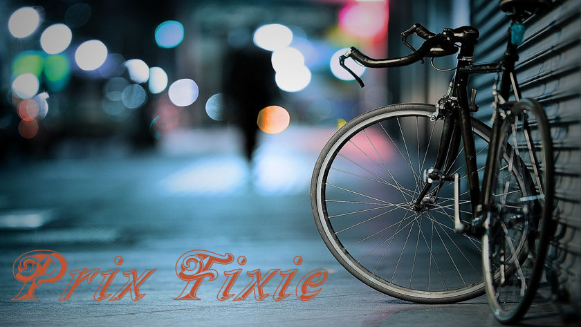Prix Fixie