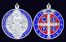 A Poderosa Medalha de São Bento