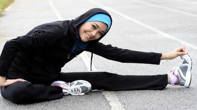 Tips Menjaga Stamina di Bulan Ramadhan