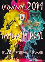 Carnaval de Mancha Real 2014 - Carnaval de colores - Antonio Jesús Castilla Morales