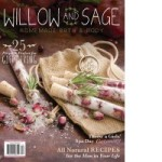 Featured in Willow and Sage