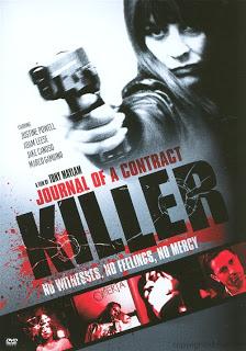 Nữ Sát Thủ Bụi Đời - Journal Of A Contract Killer