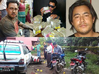 ghaite killed in police encounter
