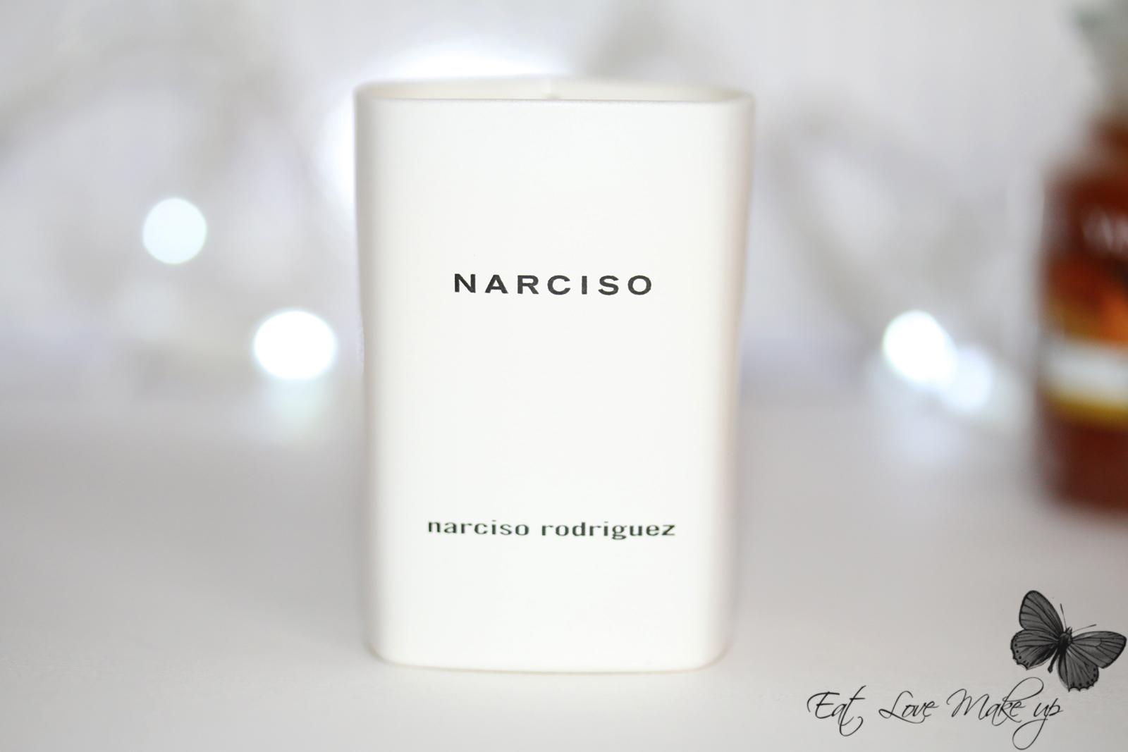 Narciso Rodriguez Narciso Candle